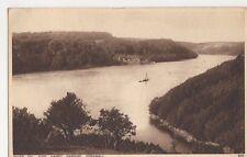 River Fal, King Harry Passage Postcard, B357