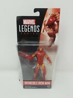 Marvel Legends Series Invincible Iron Man 2016
