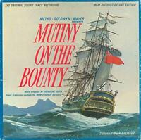 Mutiny on The Bounty ( Original sound track  Vinyl LP