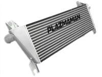 PLAZMAMAN BT50 - PX FORD RANGER Performance Intercooler