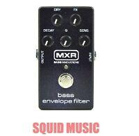 MXR Dunlop M82 Bass Envelope Filter Effects Pedal Studio Grade M-82 ( OPEN BOX )