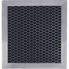 Compatible Whirlpool 8206230a Microwave Oven Charcoal Carbon Replacement Filter photo