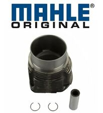 NEW Porsche 911 T 2.3L 2.4L H6 1972-1973 Engine Piston and Cylinder OEM Mahle