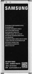 NEW OEM Samsung Galaxy Note 4 Edge N915 Original GENUINE EB-BN915BBU Battery