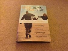 When the War Came Home : The Inside Story of Reservists and the Families They Le