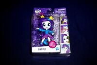 MY LITTLE PONY EQUESTRIA GIRLS MINIS RARITY ACTION FIGURE DOLL HASBRO 2015