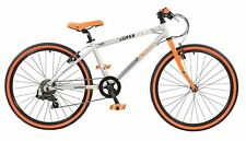 Falcon Boys 'Superlite Vélo 24-Orange-Léger châssis en alliage