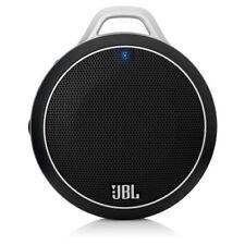JBL Micro Wireless Ultra-portable Speaker Black