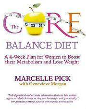 La dieta SALDO Core: un piano di 4 settimane per le donne a rafforzare la loro metabolismo e Los