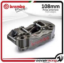 Brembo XA69511 Pinza Radiale Ricavata CNC P4 30/34 INT 108mm Dx Supermotard