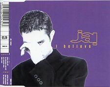 Jai I believe (1997)  [Maxi-CD]