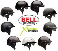 Bell Pit Boss Helmet Inner Sun Shield Adjustable Fit Lightweight DOT XS-3XL