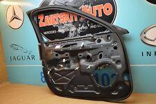 10-13 970 PORSCHE PANAMERA 4 FRONT LEFT DRIVER DOOR INNER COVER FRAME BARE OEM