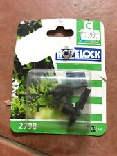 Hozelock 360 Degree Mini Sprinkler (Rotating)