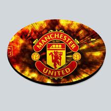 Manchester united coaster tea coffee home novelty gift novelty man utd football