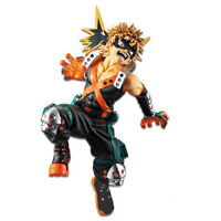 My Hero Academia Bakugo Figure