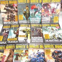 Ultimate Warhammer Deluxe White Dwarf Magazine