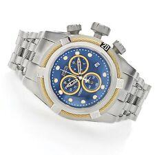 22157 Invicta Reserve 53mm Bolt Zeus Swiss Quartz Chronograph SS Bracelet Watch