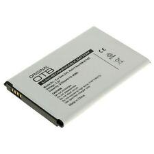 Markenlose Akkus für Universale Handys und PDAs