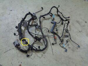 Chevrolet Cruze Orlando 2.0 TD Motor Kabelbaum  95180608