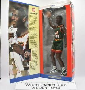 Shawn Kemp Starting Lineup NBA 1997 Edition Kenner Sports Action Figure