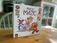 Magic Maze Board Game by Kasper Lapp