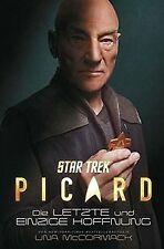 Star Trek - Picard: Die letzte und einzige Hoffnung... | Buch | Zustand sehr gut