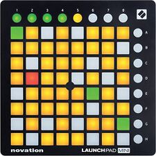 Novation Launchpad Mini Mk2 Ableton Live Controller BRAND