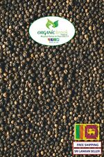 Ceylon Black Pepper Seeds