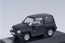 Suzuki Vitara 4х4 1992 Metallic Dark Blue PRD328 1:43 PremiumX