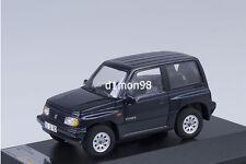 Suzuki Vitara 4х4 1992 Metallic Dark Blue PRD328 1:43 PremiumX