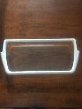 Refrigerator Door Bin Shelf White For Model #106. 54536400