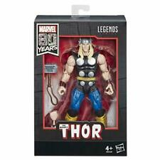 The Mighty THOR Sealed figure Marvel Legends series 80th Anniversary Sealed