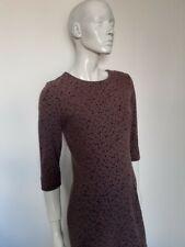 NOA NOA women's dress 3/4 sleeve size M