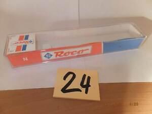 Roco 25389 Leerverpackung OVP Spur N TOPZUSTAND