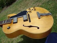 Gibson ES-175 Historic 1959 Reissue VOS Natural with COA