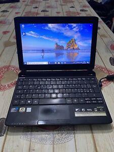 Netbook Portatile Windows 10 Emachines 350 Nav51 Acer Notebook