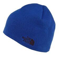The North Face Men's huesos Beanie Sombrero Azul