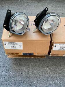 New Maserati GranCabrio,GranTurismo,Quattroporte Front Fog Lamp 2 Side 272726