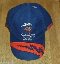 Sydney Olympics Snapback hat Vintage snapback 2000 Olympics Australia