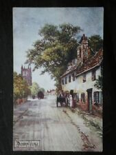 Pre 1914 Collectable Essex Printed Postcards