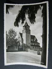 AK Stuttgart Rohr Evangelische Kirche Eberhard Schiller Filderbuchhandlung