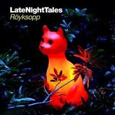 Late Night Tales (2LP+MP3) von Röyksopp (2014)