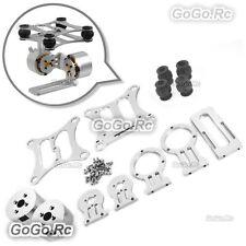 Gopro Hero3 Metal Camera Gimbal Mount for DJI Phantom X525 Multi-rotor (MC008SI)