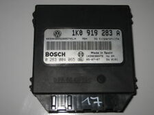 VW GOLF 5 1k TOURAN JETTA Unidad de control asistencia distancia PDC 1k0 919