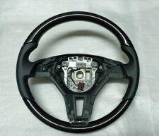 Mercedes SLK 172 Volant Bois Foncé Brillant Cuir C W204 GLK X204 W212