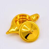 Wonderful Lamp Magic Tricks Close Up Illusions Gimmick Mental Coin Vanishing