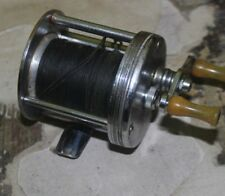Vintage Bronson Lashless Model No. 1700 Fishing Reel Made in U.S.A.