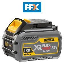 Dewalt Dcb546 18v/54v XR Flexvolt 6.0ah AH Pile Dcb546-xj