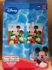 Micky Mouse Clubhouse Armbands